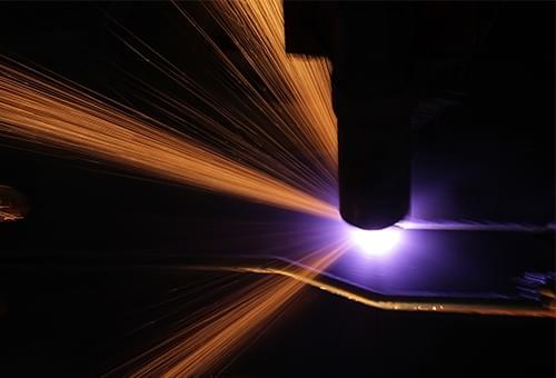 anteprima - Saldatura laser