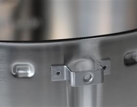 Boccale robot cucina