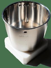 Boccale robot da cucina