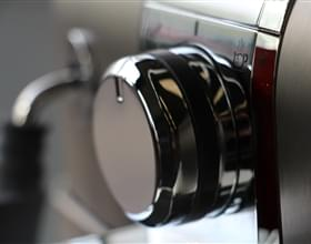 Macchina caffè espresso 5