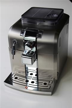 Macchina caffè espresso 7