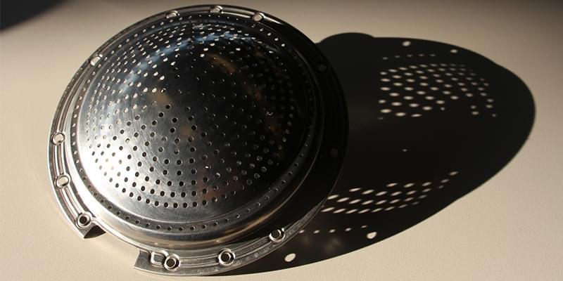 principale - Trattamenti alluminio gli step per proteggerlo dall'usura