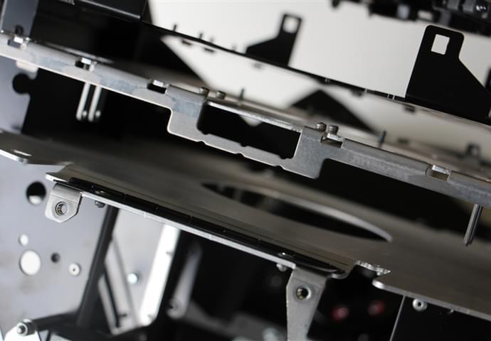 Proiettore professional lighting 2
