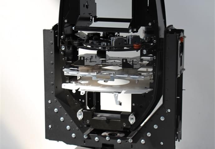 Proiettore professional lighting 6