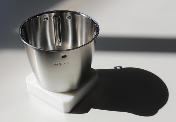 Settore Robotica Cucina 1