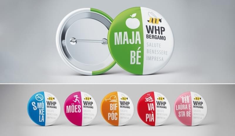 Risultati immagini per Whp – Workplace Health Promotion.