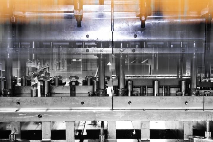Tranciatura alluminio - RC Srl - Lavorazione meccanica alluminio - Bs